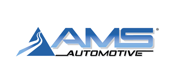 AMS Automotive Logo