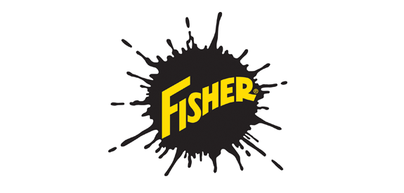 Fisher Plows Logo