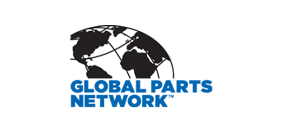 Global Parts Network logo