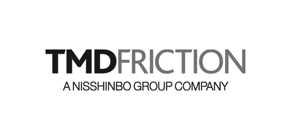 TMD Friction logo