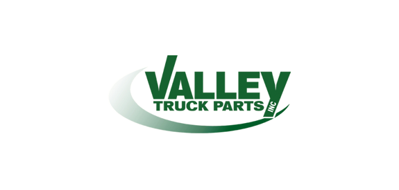 Valley Truck Parts Logo